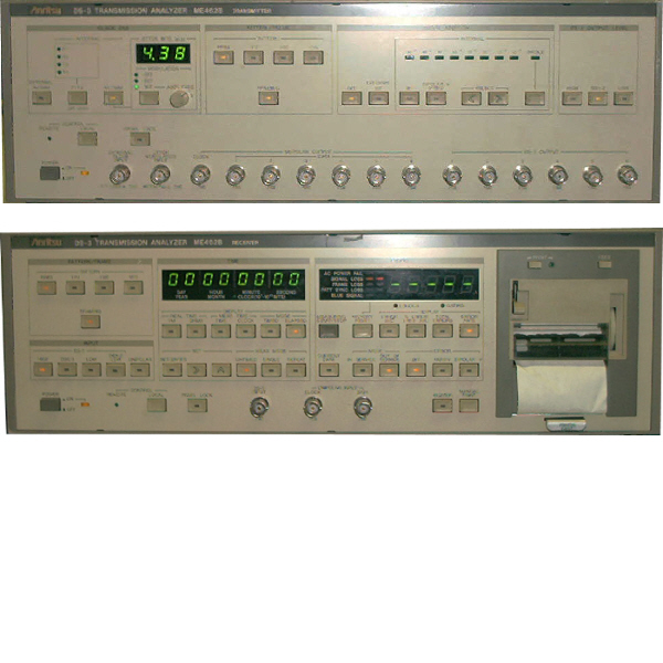 Anritsu ME462B System for sale