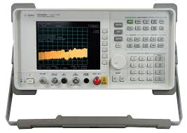 HP / Agilent 8564E is a featured product}
