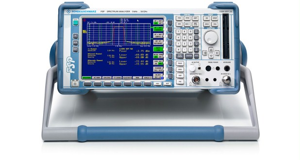 Rohde & Schwarz FSP7 is a featured product}