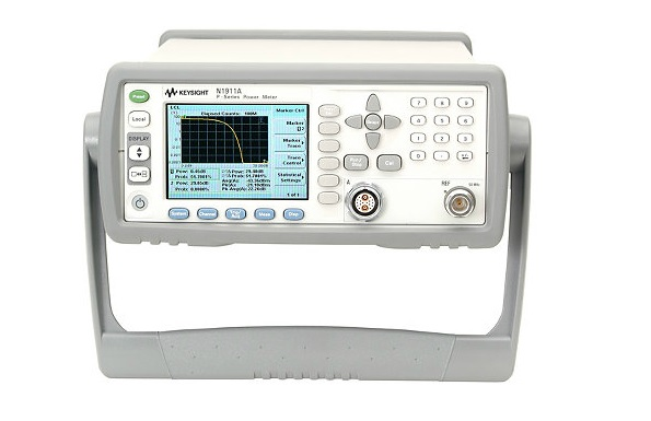 Agilent / Keysight N1911A is a featured product}