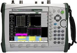 Anritsu MS2721B  is a featured product}