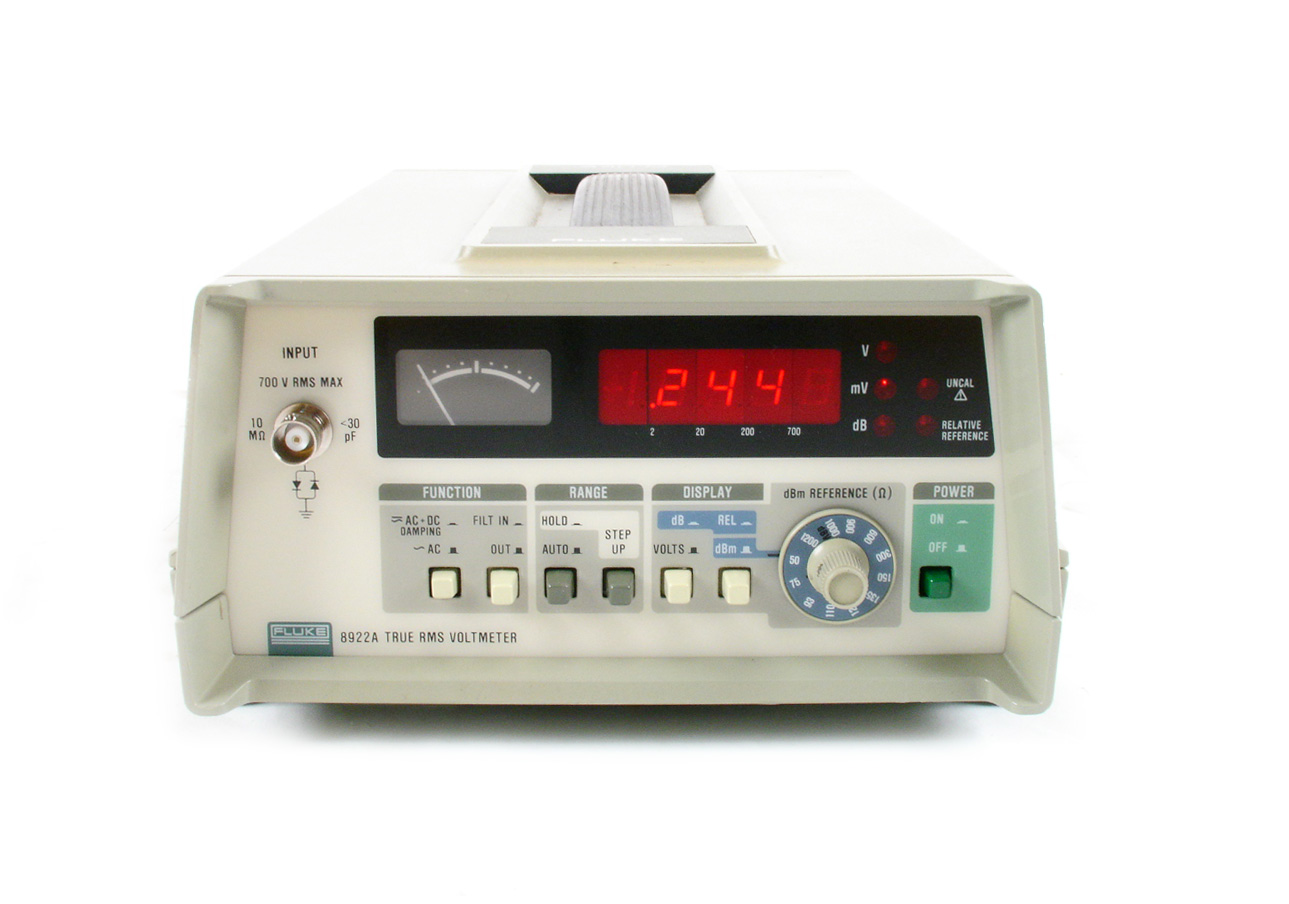 Fluke 8922A for sale