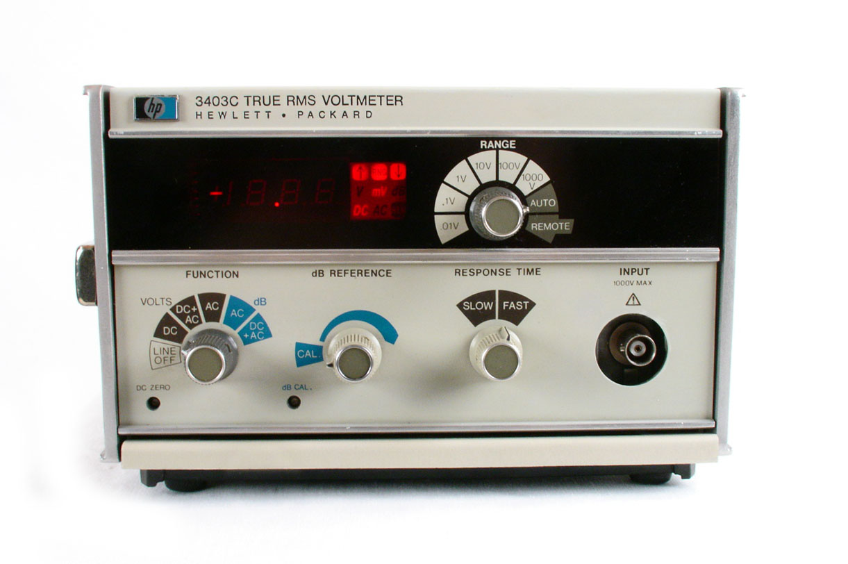 Agilent / HP 3403C for sale