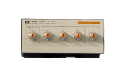 Agilent / HP 54123A for sale