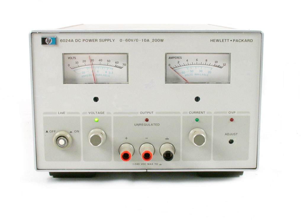 Agilent / HP 6024A for sale