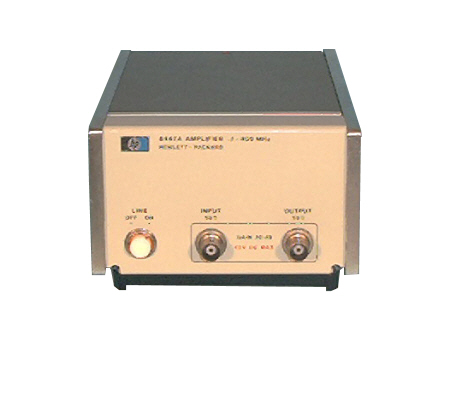 HP / Agilent 8447A for sale