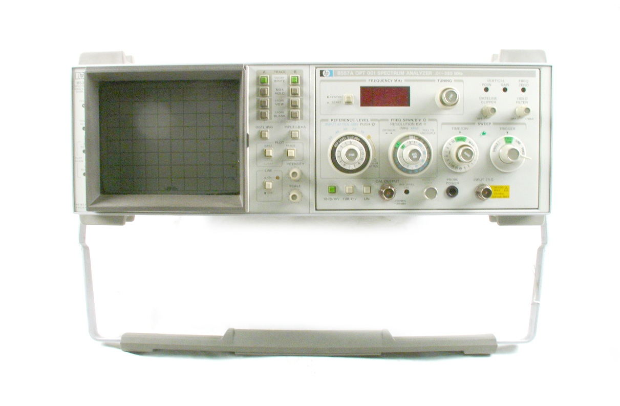 Agilent / HP 8557A / 853A for sale