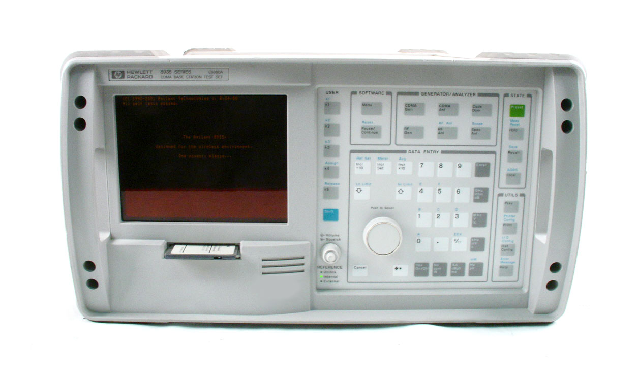HP / Agilent E6380A for sale