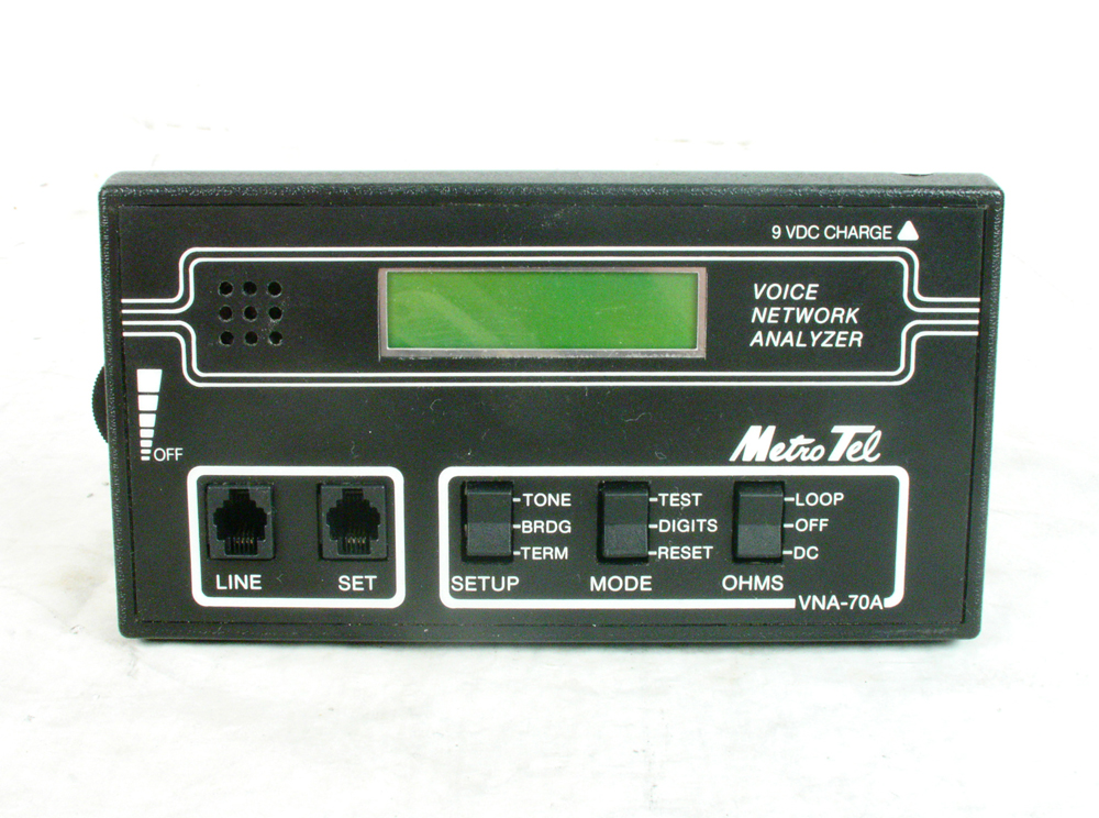 MetroTel VNA 70A for sale