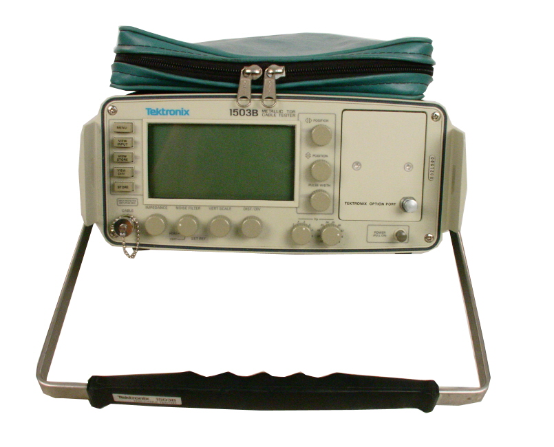 Tektronix 1503B for sale