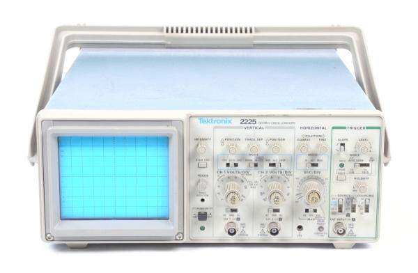 Tektronix 2225 for sale