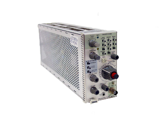 Tektronix 7B85 for sale
