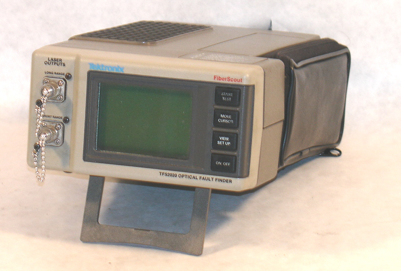 Tektronix TFS2020 for sale