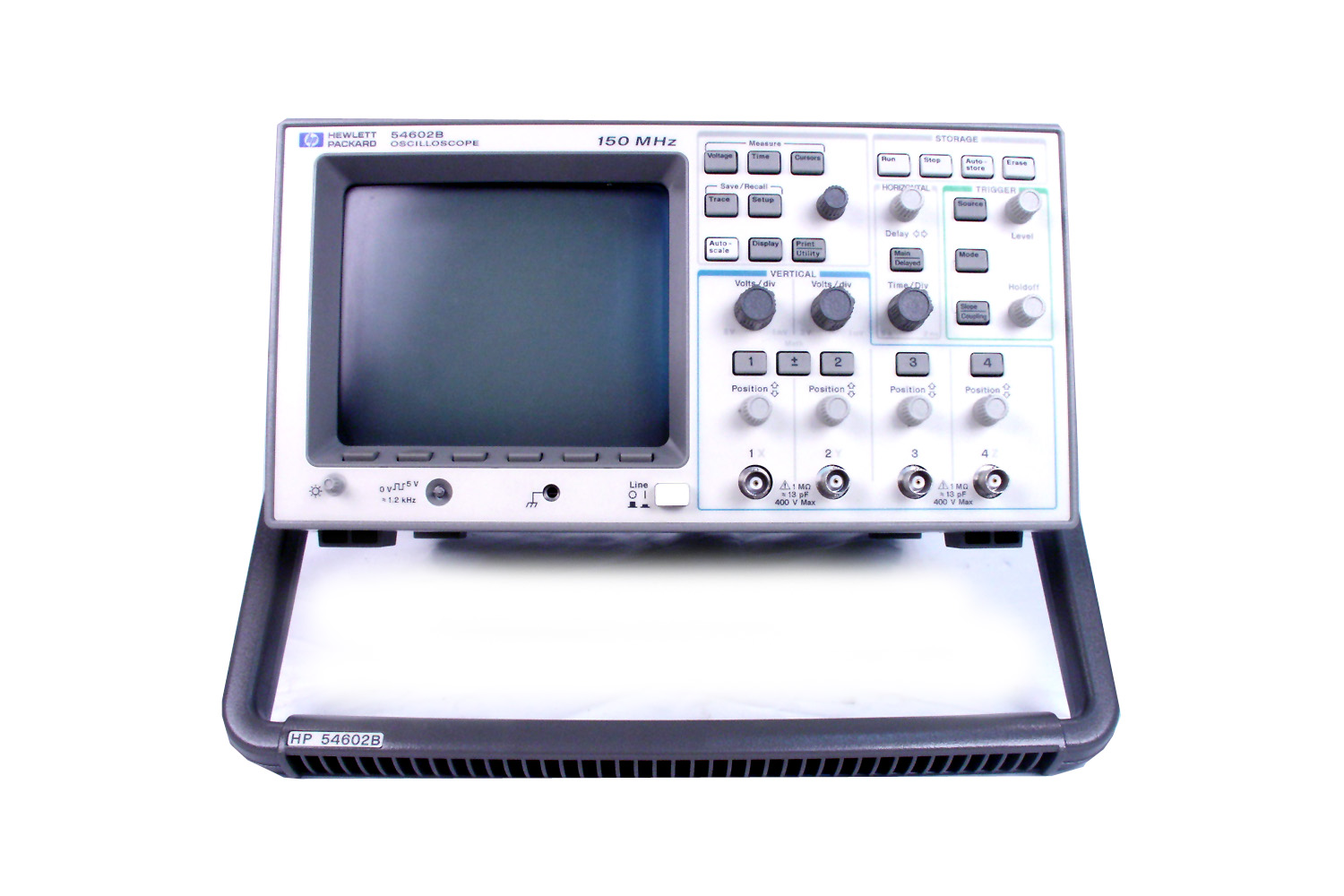 HP / Agilent 54602B for sale