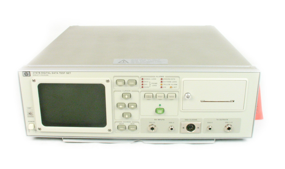 Agilent / HP 3787B / 001 for sale