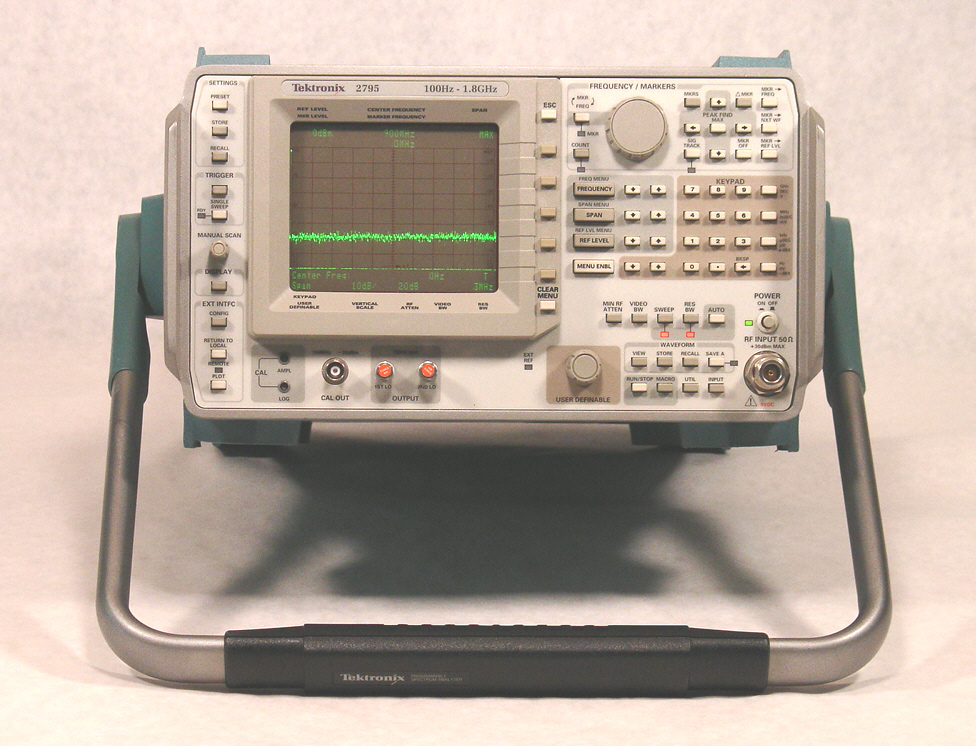 Tektronix 2795 for sale