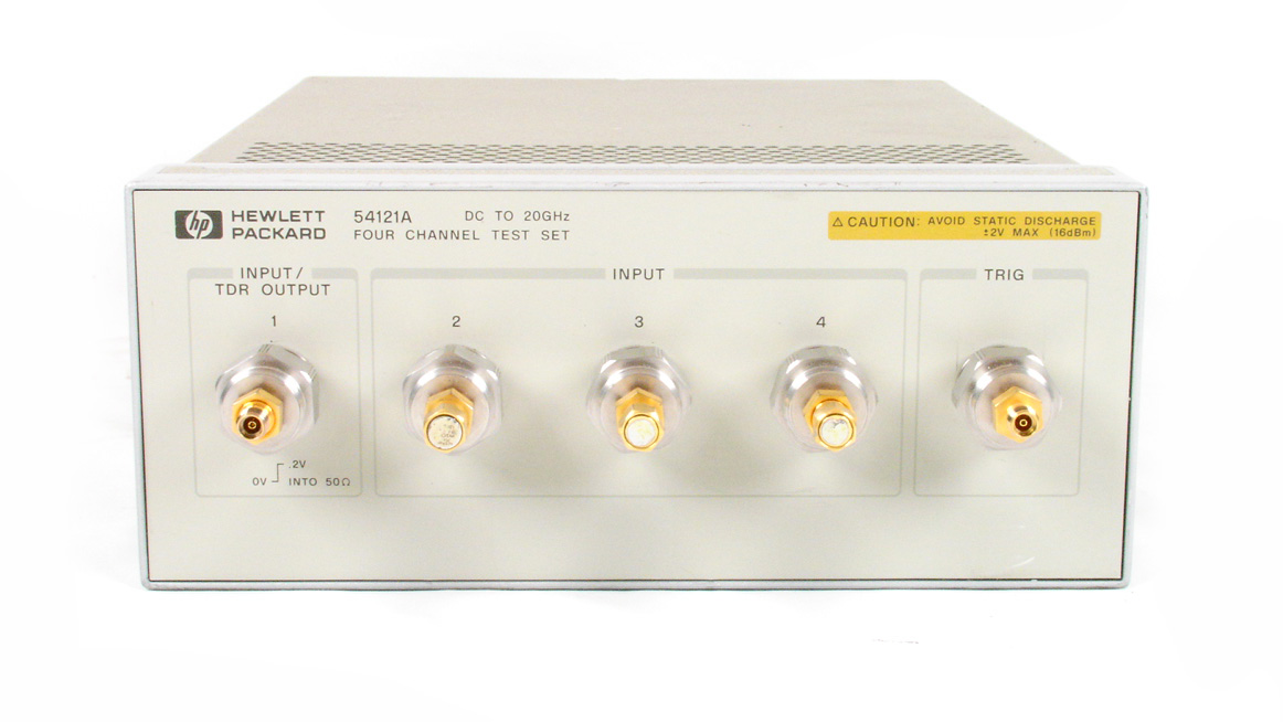 Agilent / HP 54121A for sale