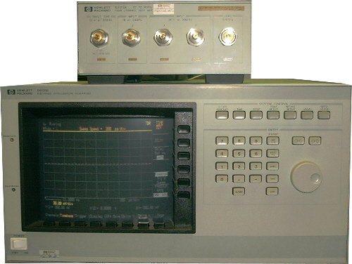 Agilent / HP 54121T for sale
