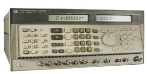 Agilent / HP 8780A for sale
