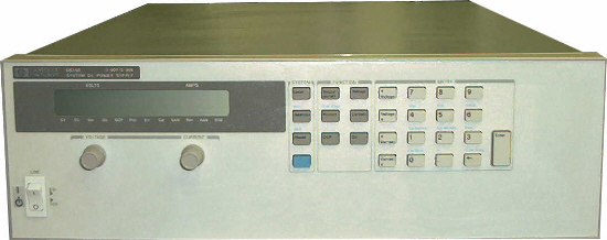 Agilent / Keysight 6673A J08 for sale