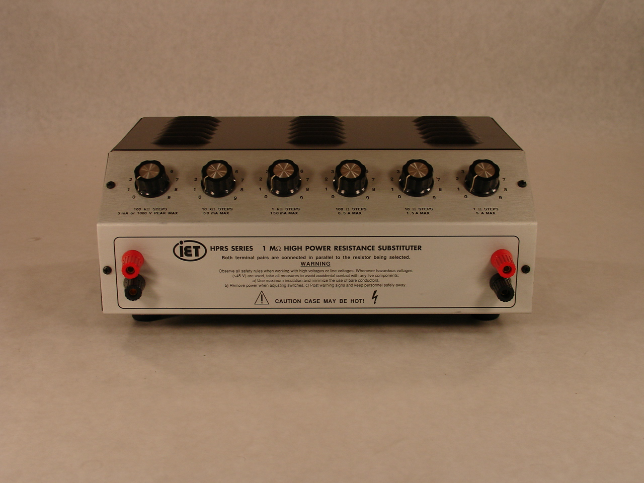 IET Labs HPRS for sale
