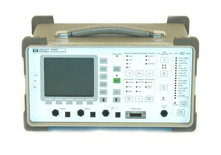 Agilent / HP 37702A for sale