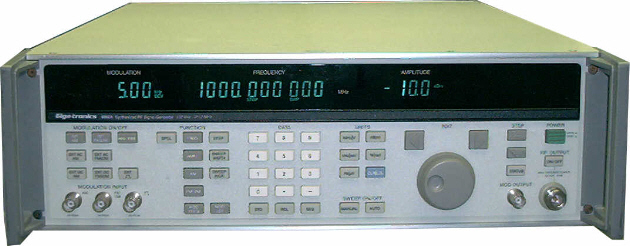 Fluke 6060A/AN for sale