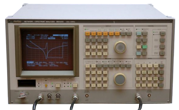Anritsu MS420B for sale