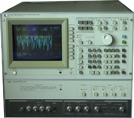 HP / Agilent 4194A for sale