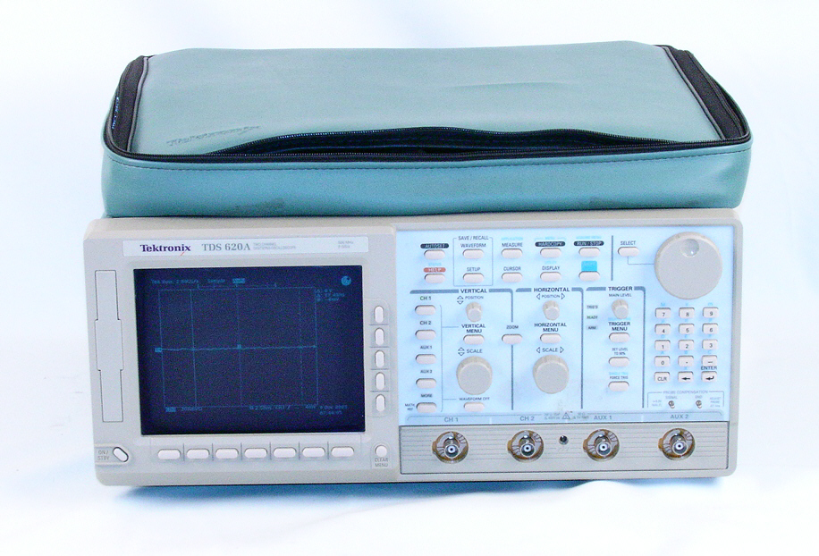 Tektronix TDS620A for sale