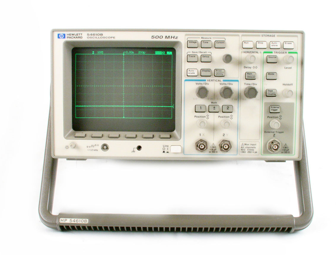 HP / Agilent 54610B for sale