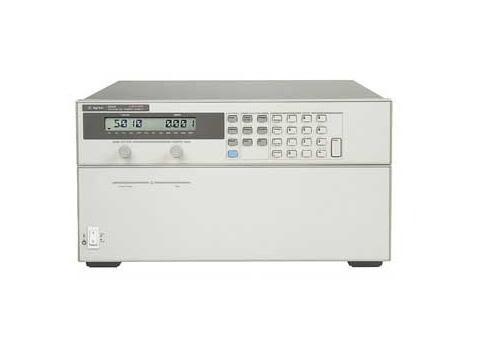 Image of Agilent-HP-6681A by AccuSource Electronics