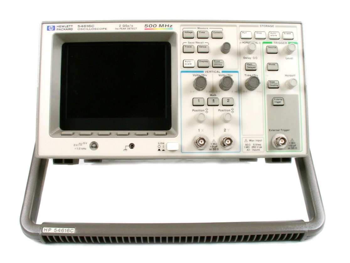 HP / Agilent 54616C for sale