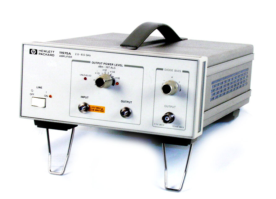 HP / Agilent 11975A for sale