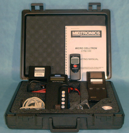 Midtronics CTM-300 for sale