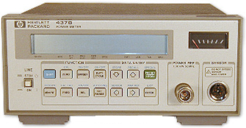 Agilent / HP 437B for sale