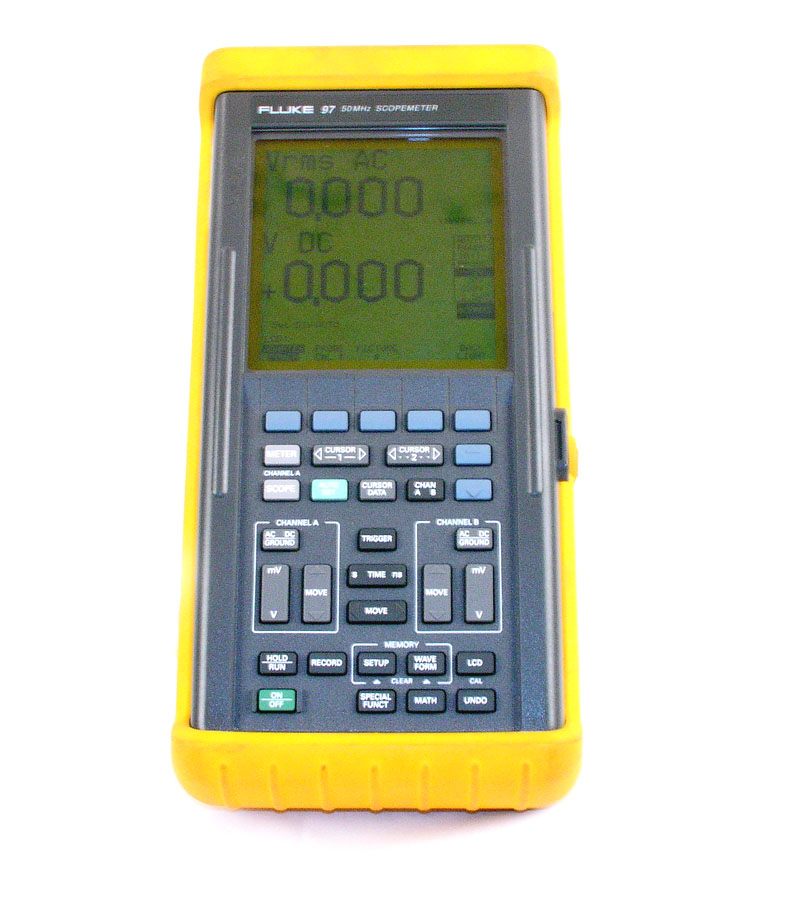 Fluke 97 for sale