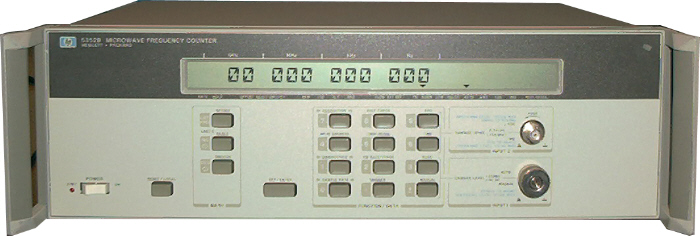 Agilent / HP 5352B for sale