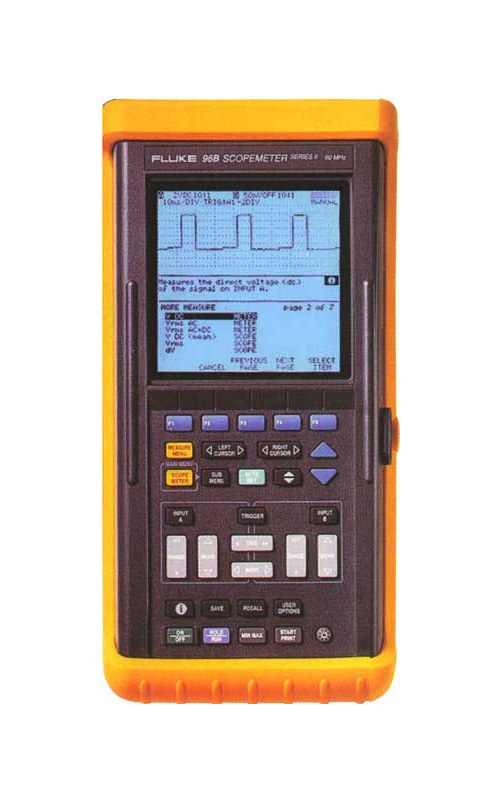 Fluke 96B for sale