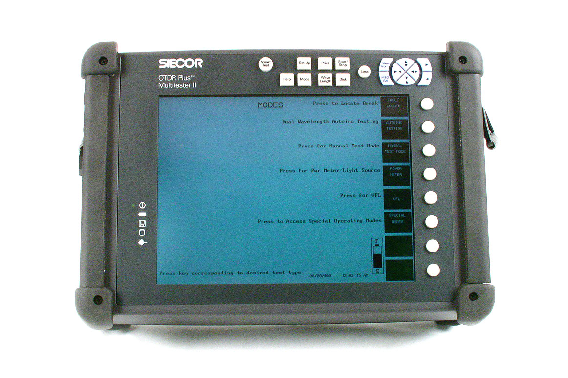 Siecor / Corning 340 for sale