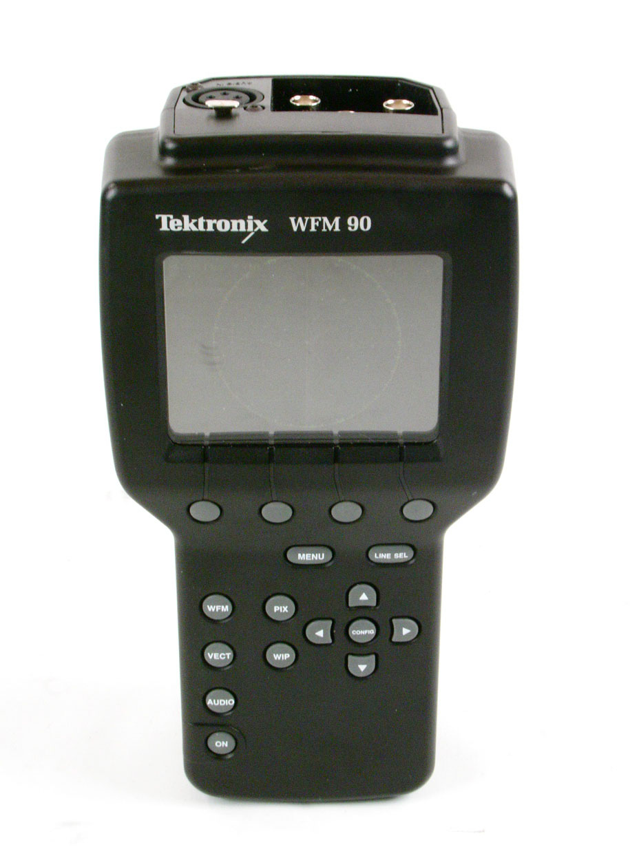 Tektronix WFM90 for sale
