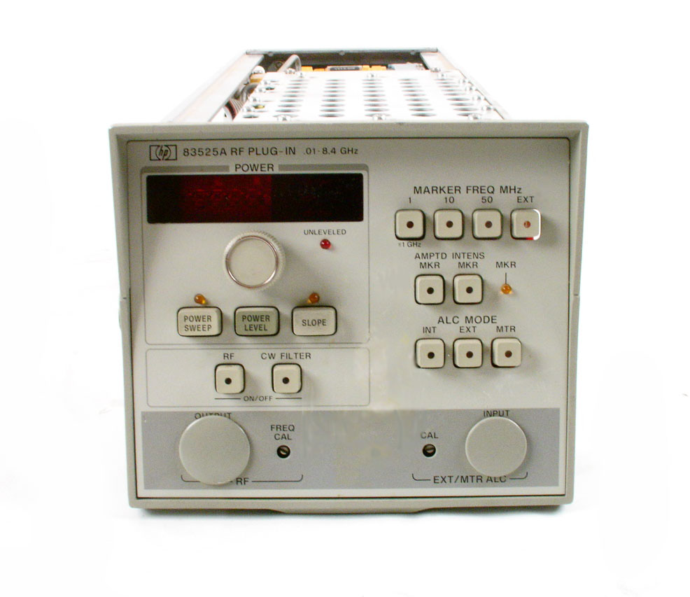 Agilent / HP 83525A for sale