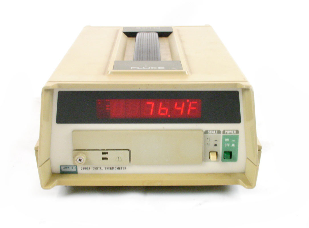 Fluke 2190A for sale