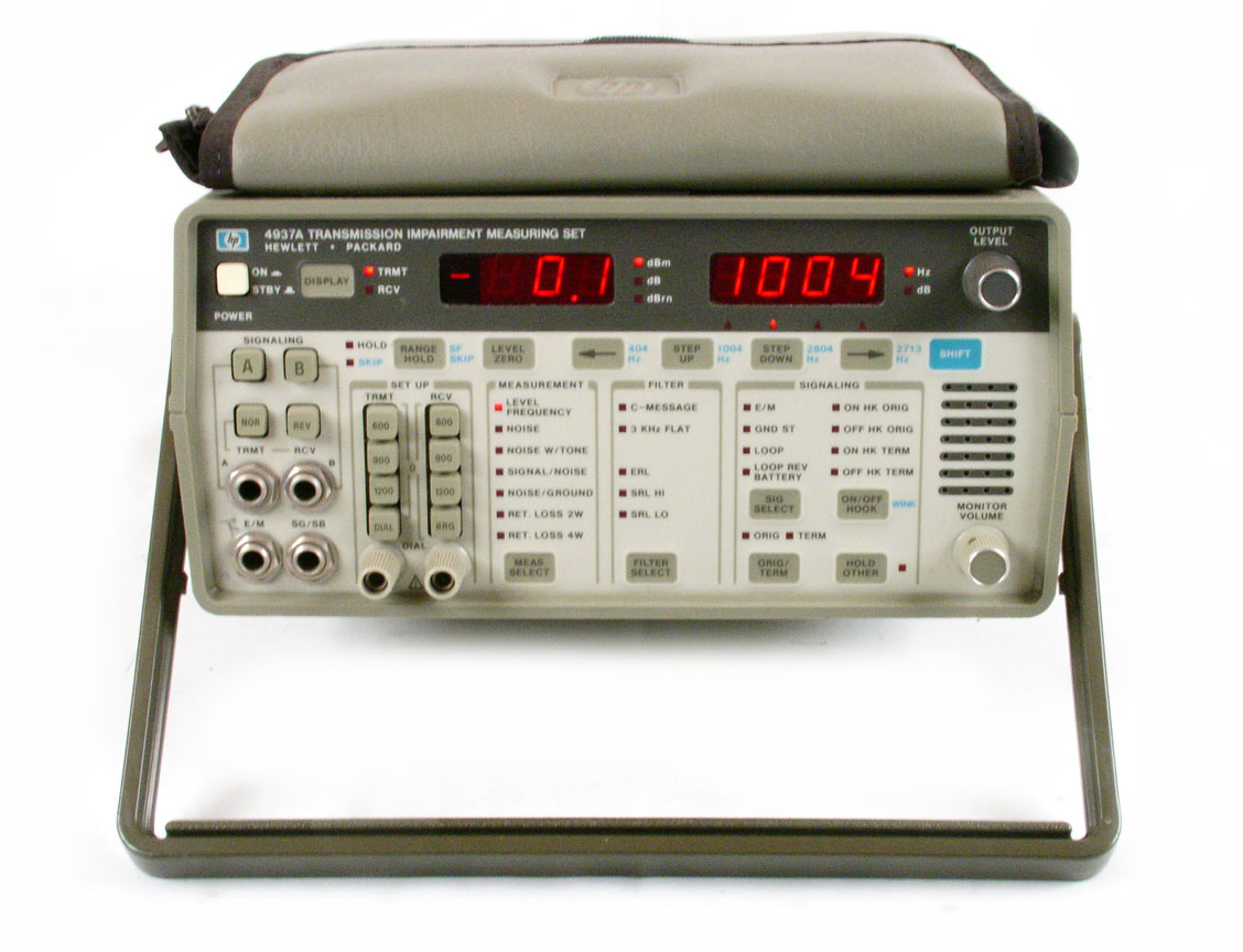 Agilent / HP 4937A for sale