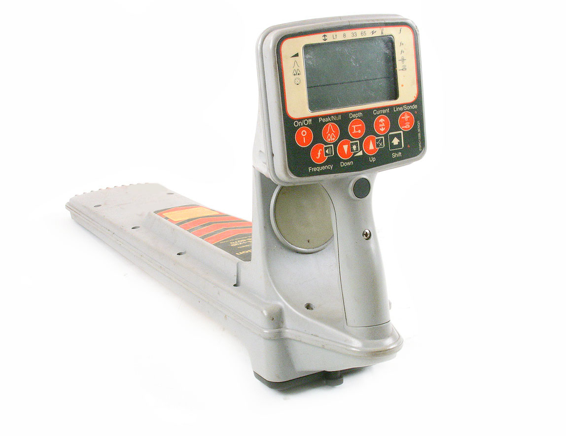 Radiodetection RD432PXL for sale