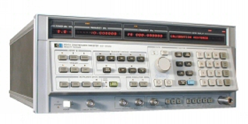 Agilent / HP 8341A for sale