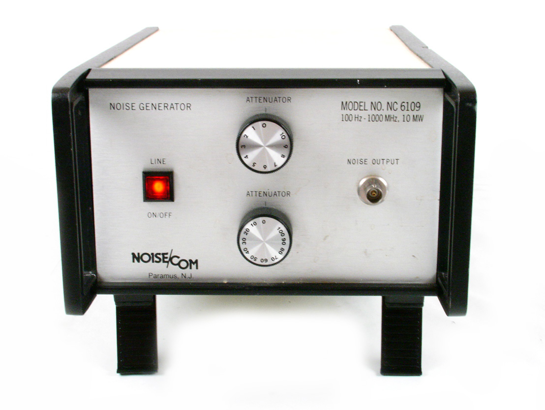 Noisecom NC 6109 for sale