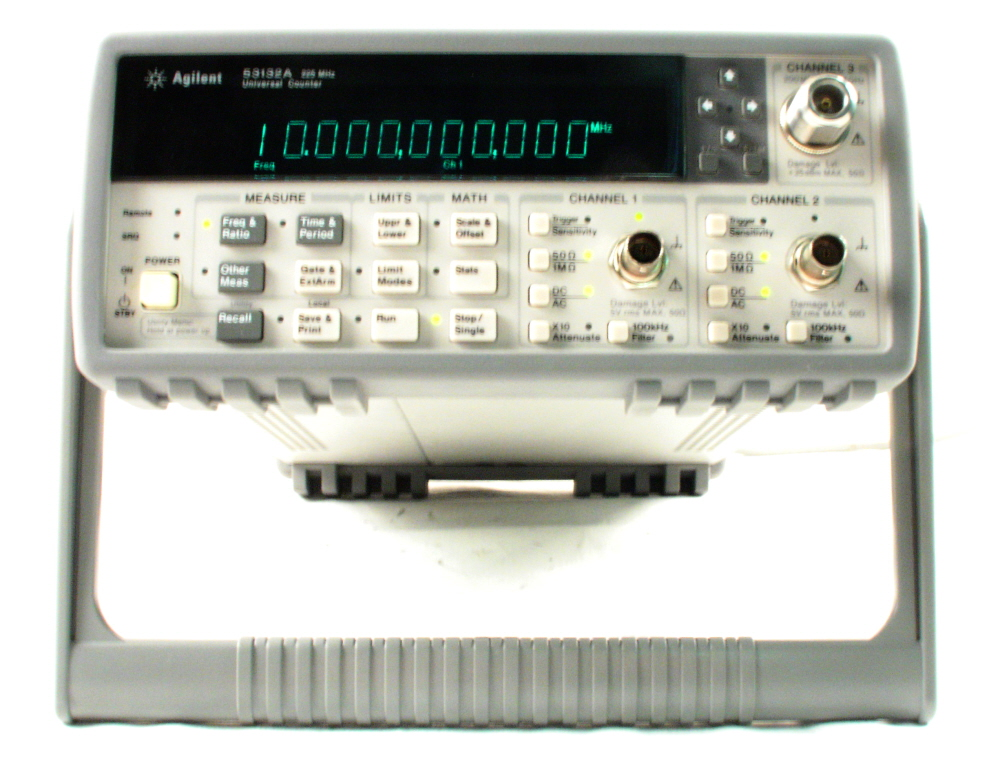 Agilent / Keysight 53132A w/ Opt. 050 for sale