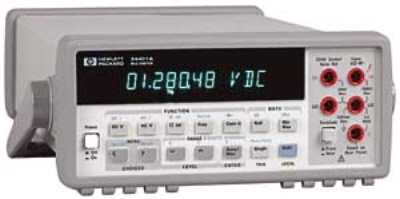 HP / Agilent 34401A for sale