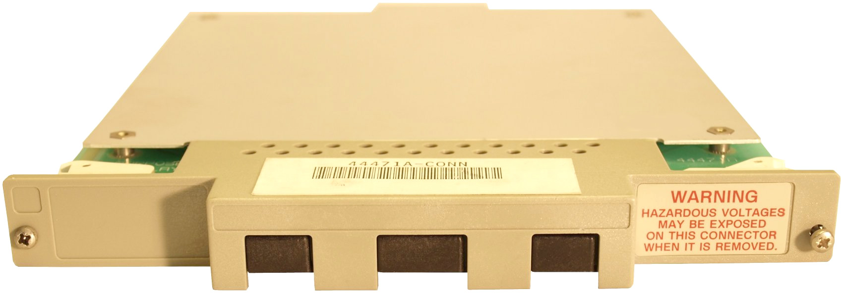 Agilent / HP 44471A for sale